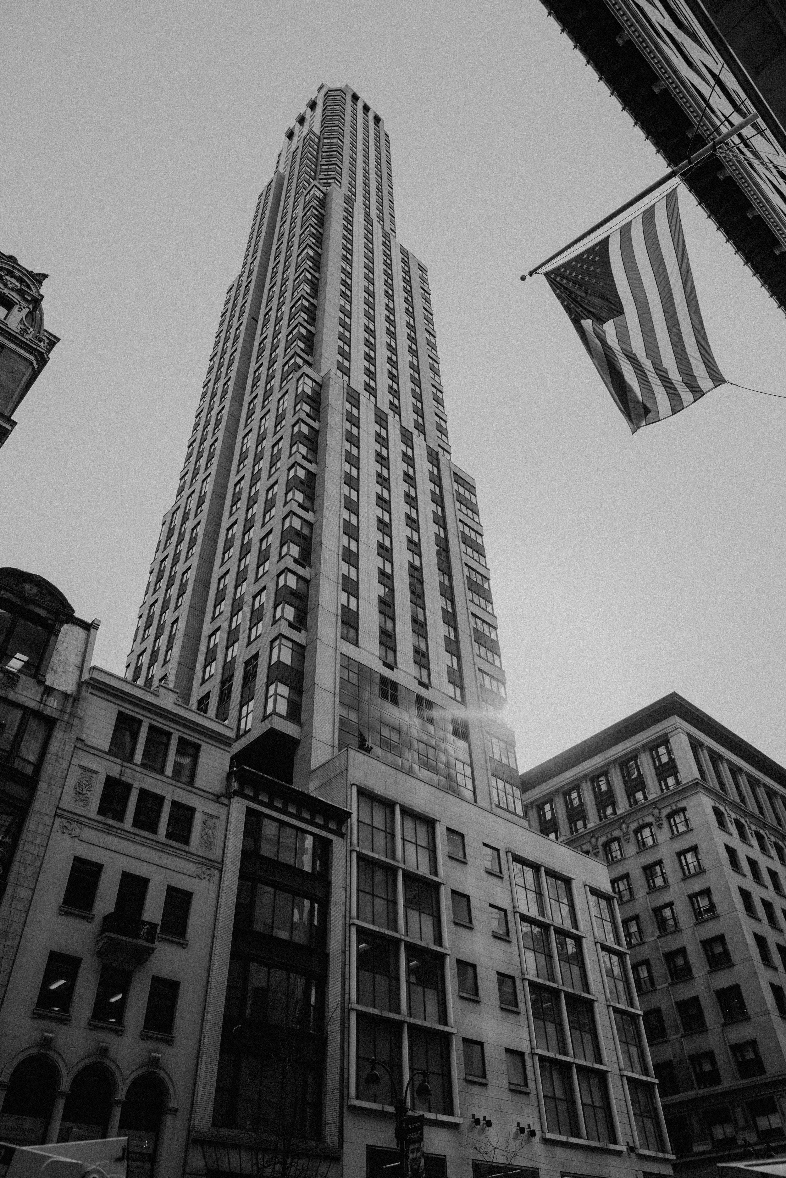 Manhattan. New York