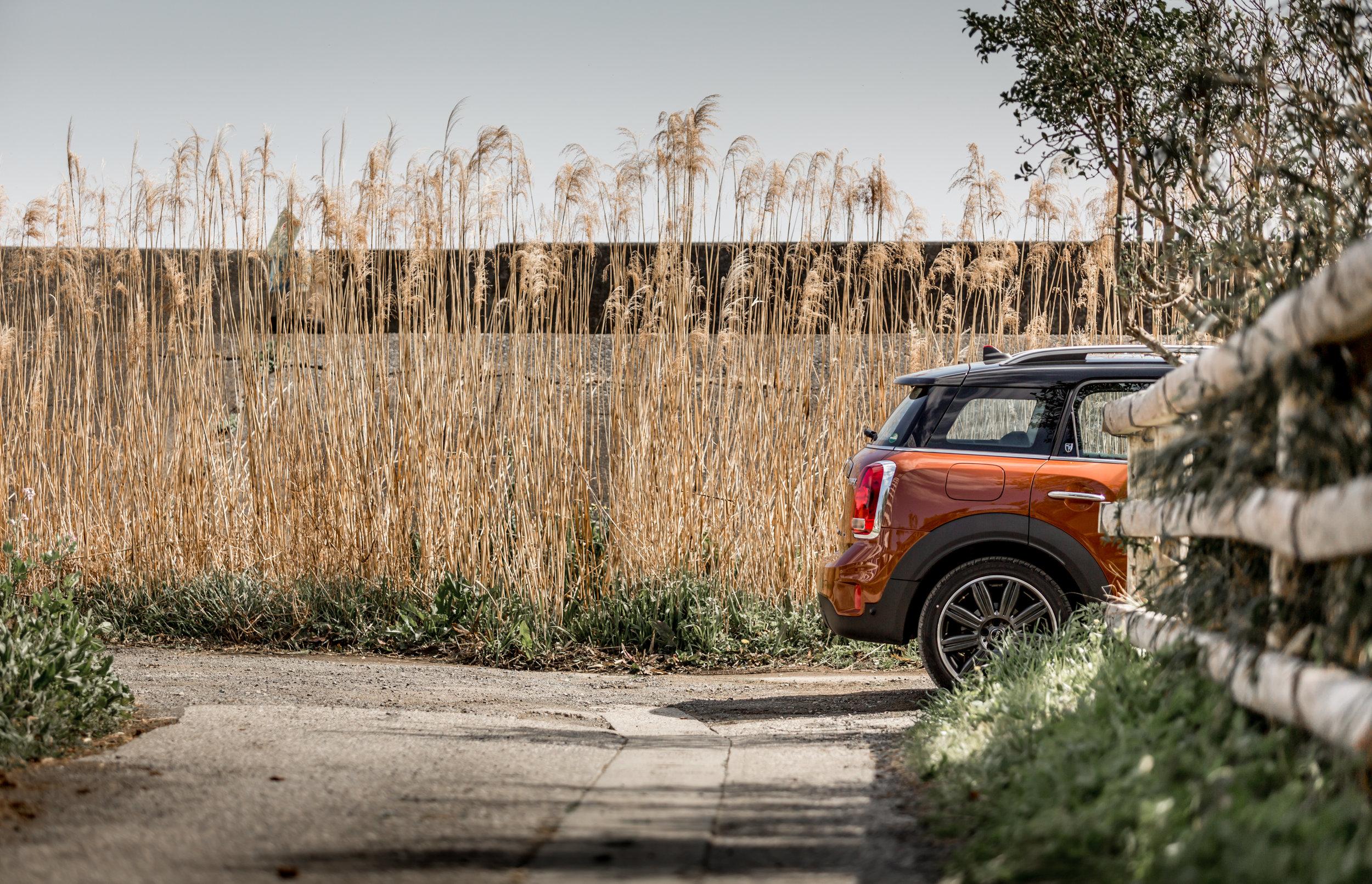 Countryman Launch - Storytelling & Produktion - MINI - Automotive