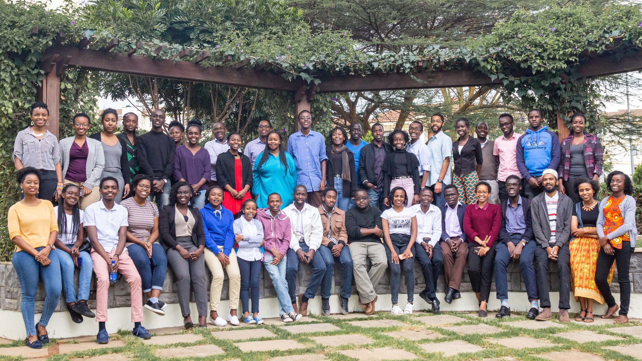2019 Mekatilili Fellowship Program