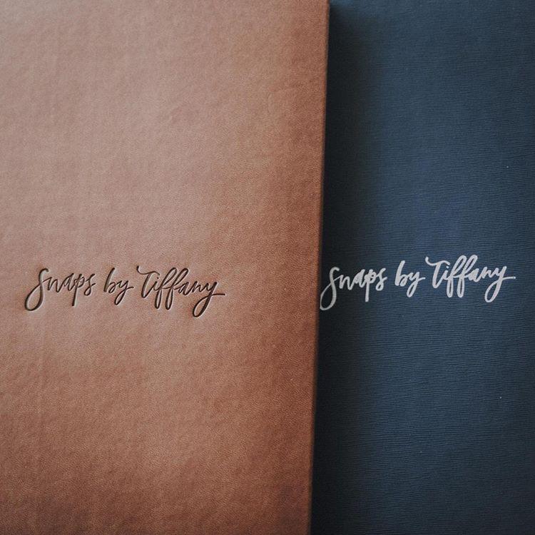 Light of Leni | Album Cover Lettering