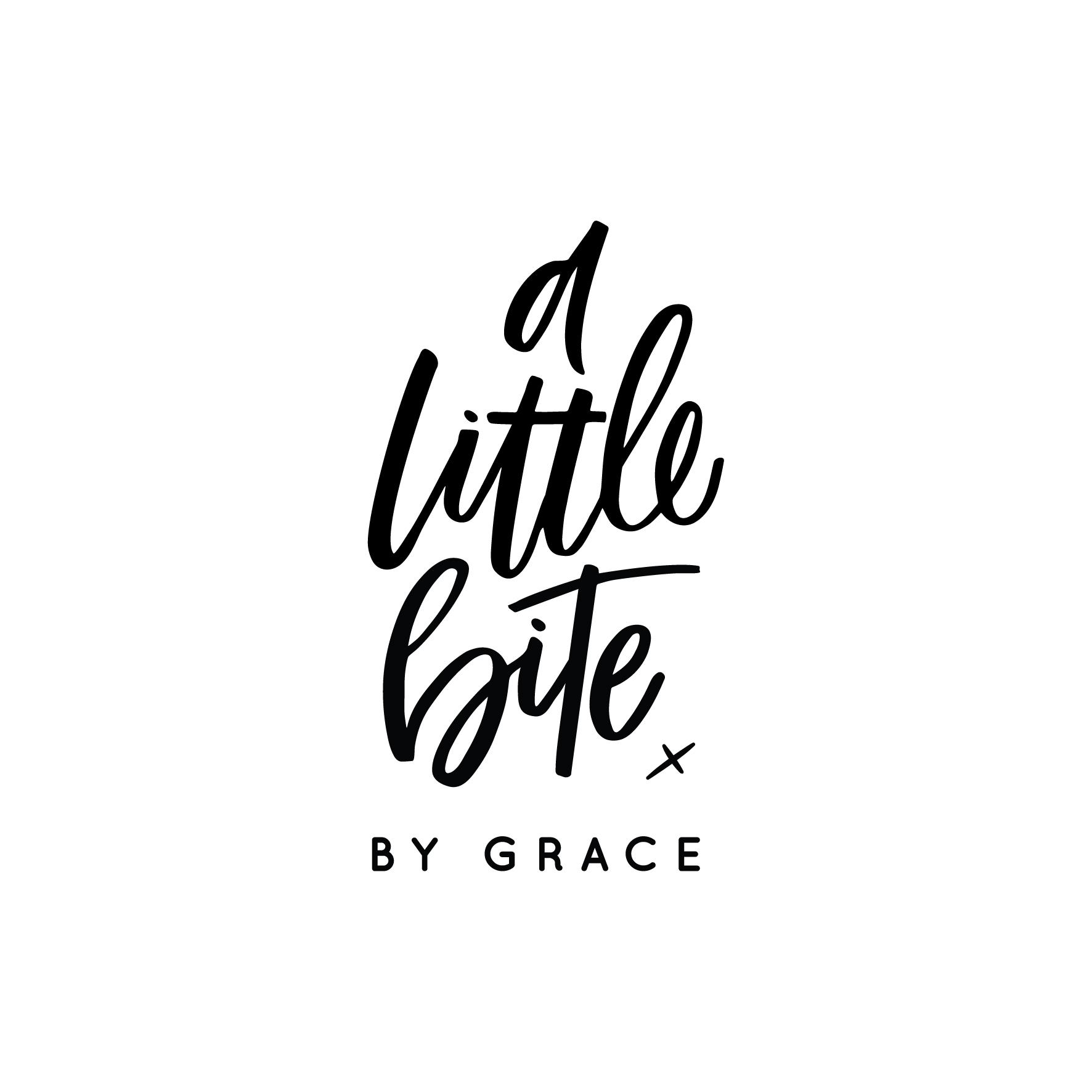 Light of Leni | Logos | A little bite by Grace