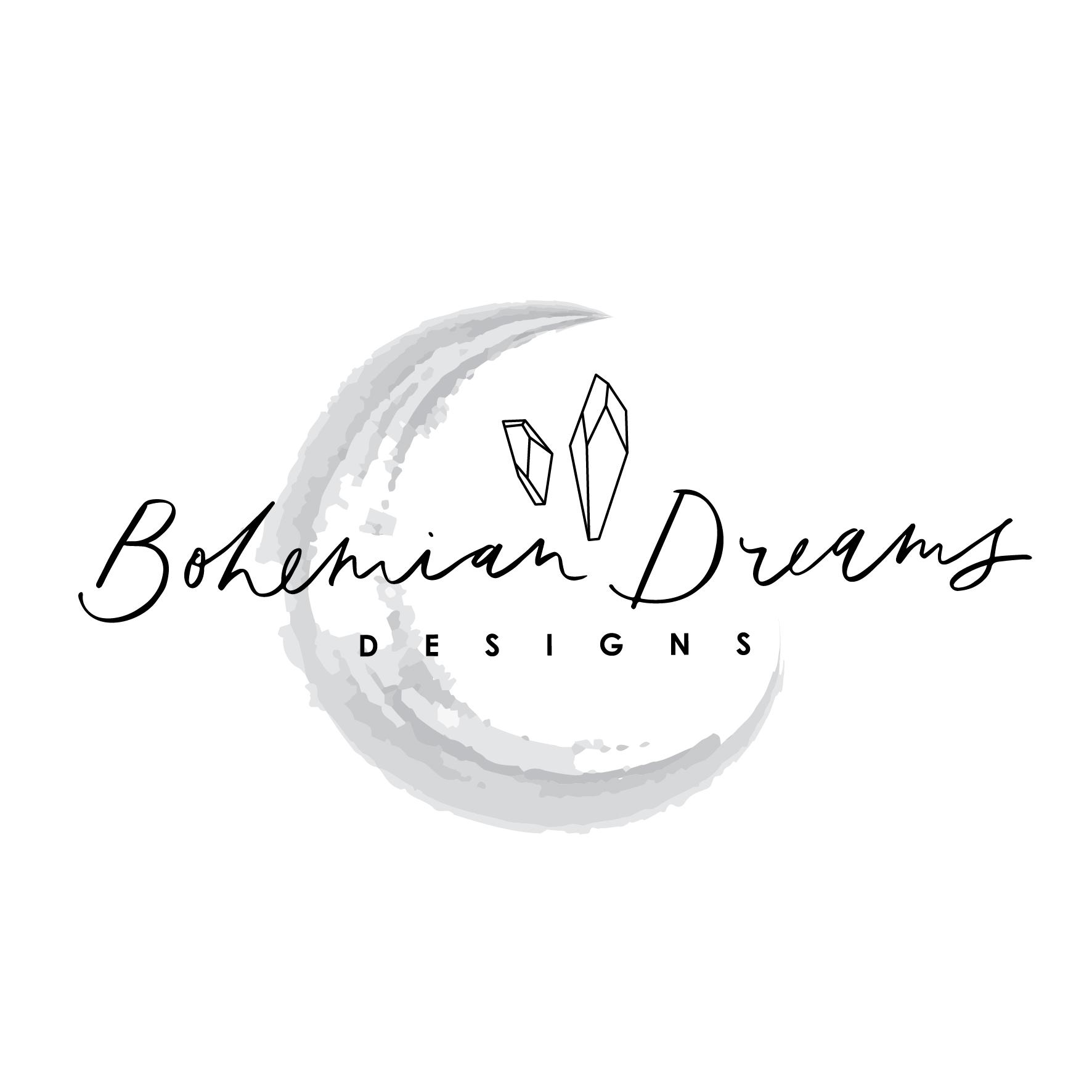 Light of Leni | Logos | Bohemian Dreams