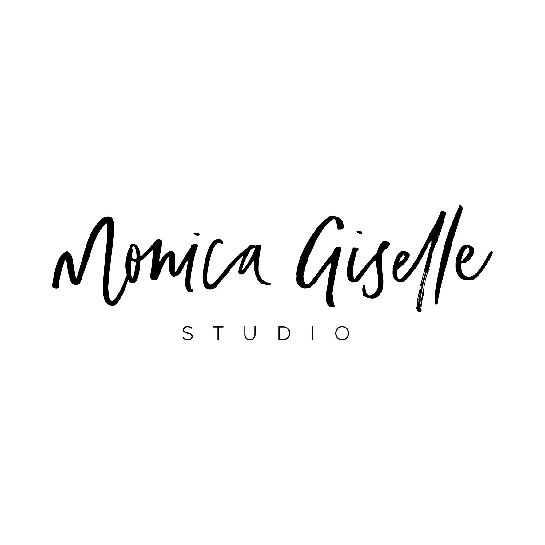 Light of Leni | Logos | Monica Giselle Studio