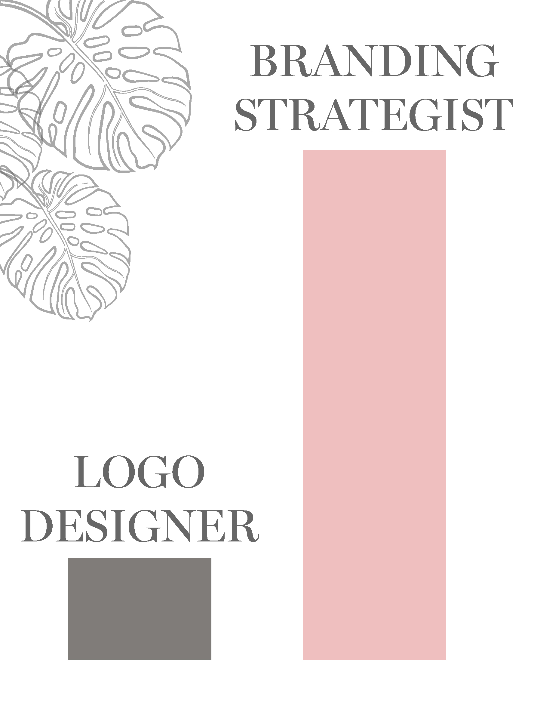 Should You Hire a Logo Designer or Branding Strategist?