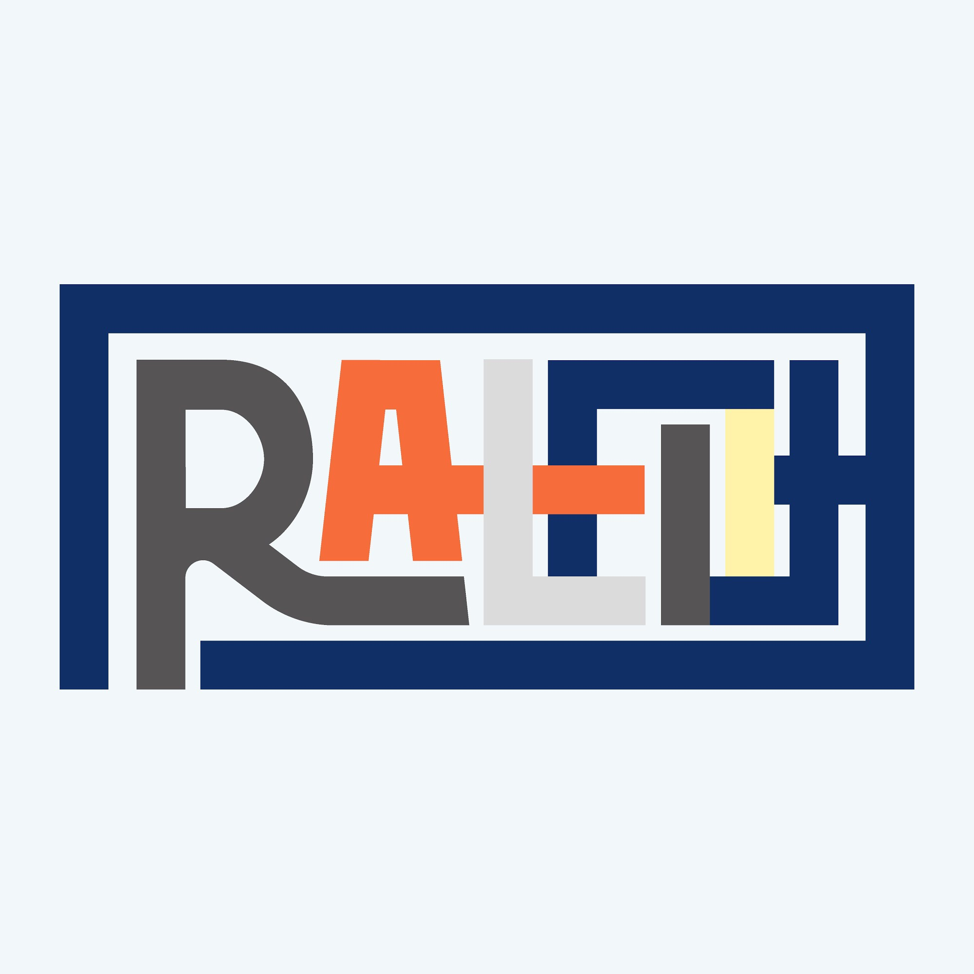 Raleigh NC Illustrative Logo Concept by Kenzi Green Design #logodesign #raleighnc #citybranding