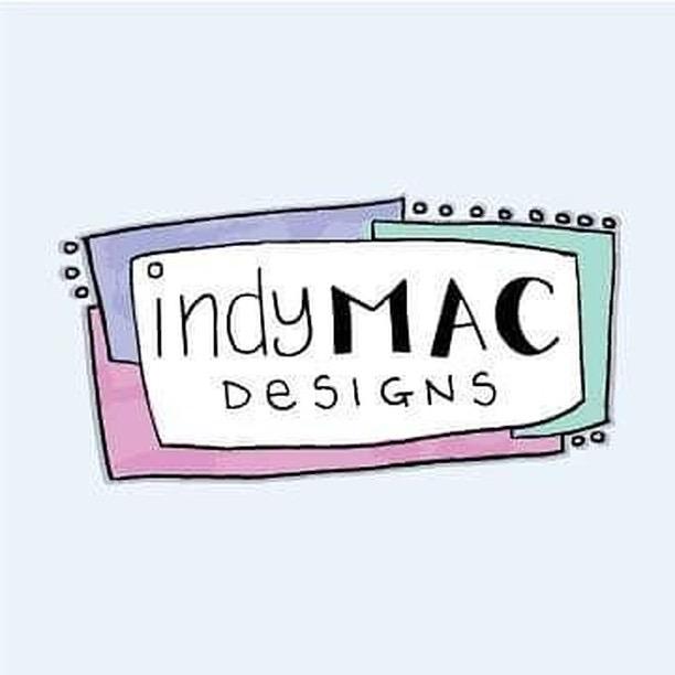 indyMac Designs Logo