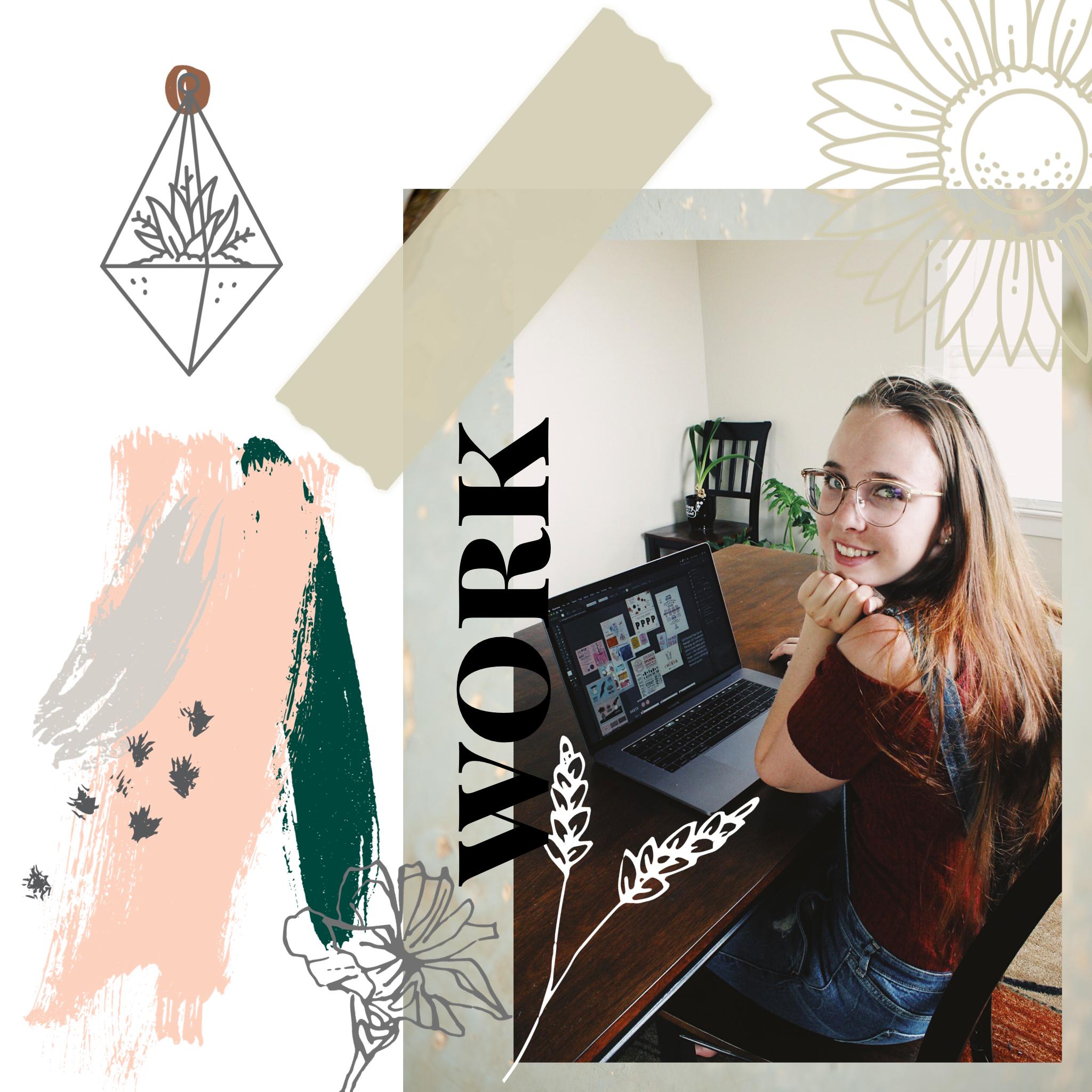 2019 Instagram Collage #collage #instagramtrend #2019instagramtrends #digitalcollage