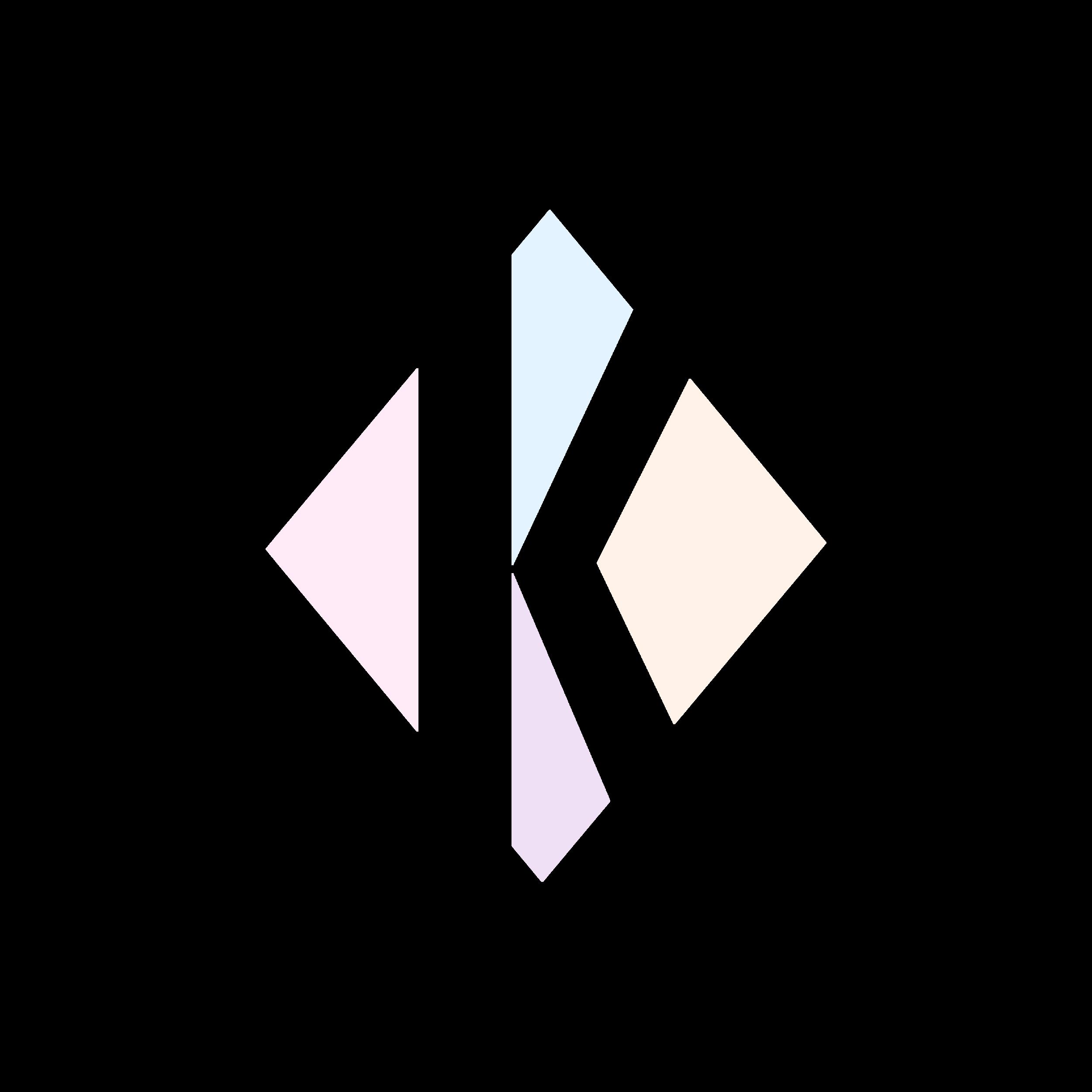 Kenzi Green Design Branding