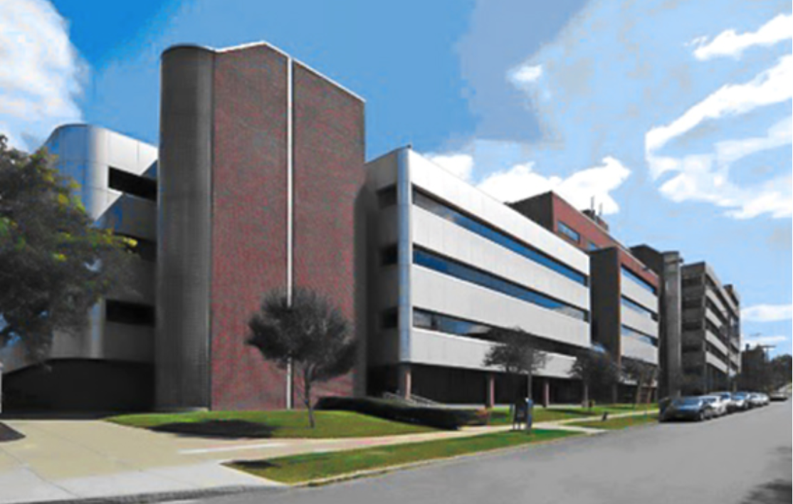 Hill Medical Center - 81,859 SF