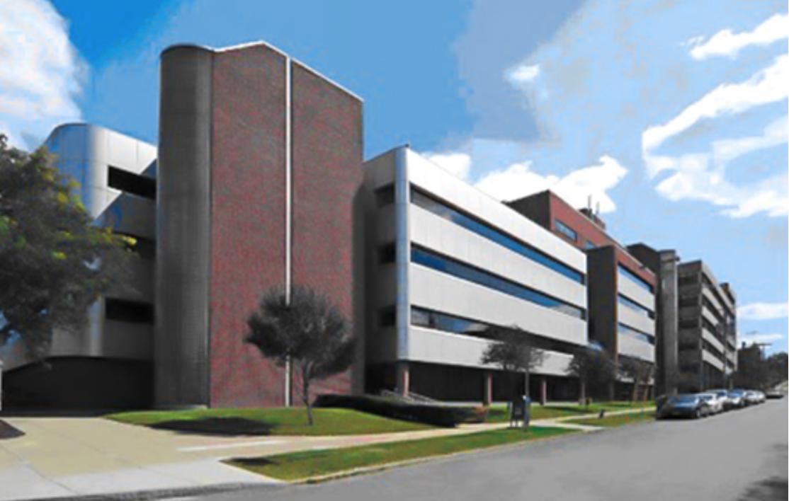Hill Medical Center, Syracuse, New York