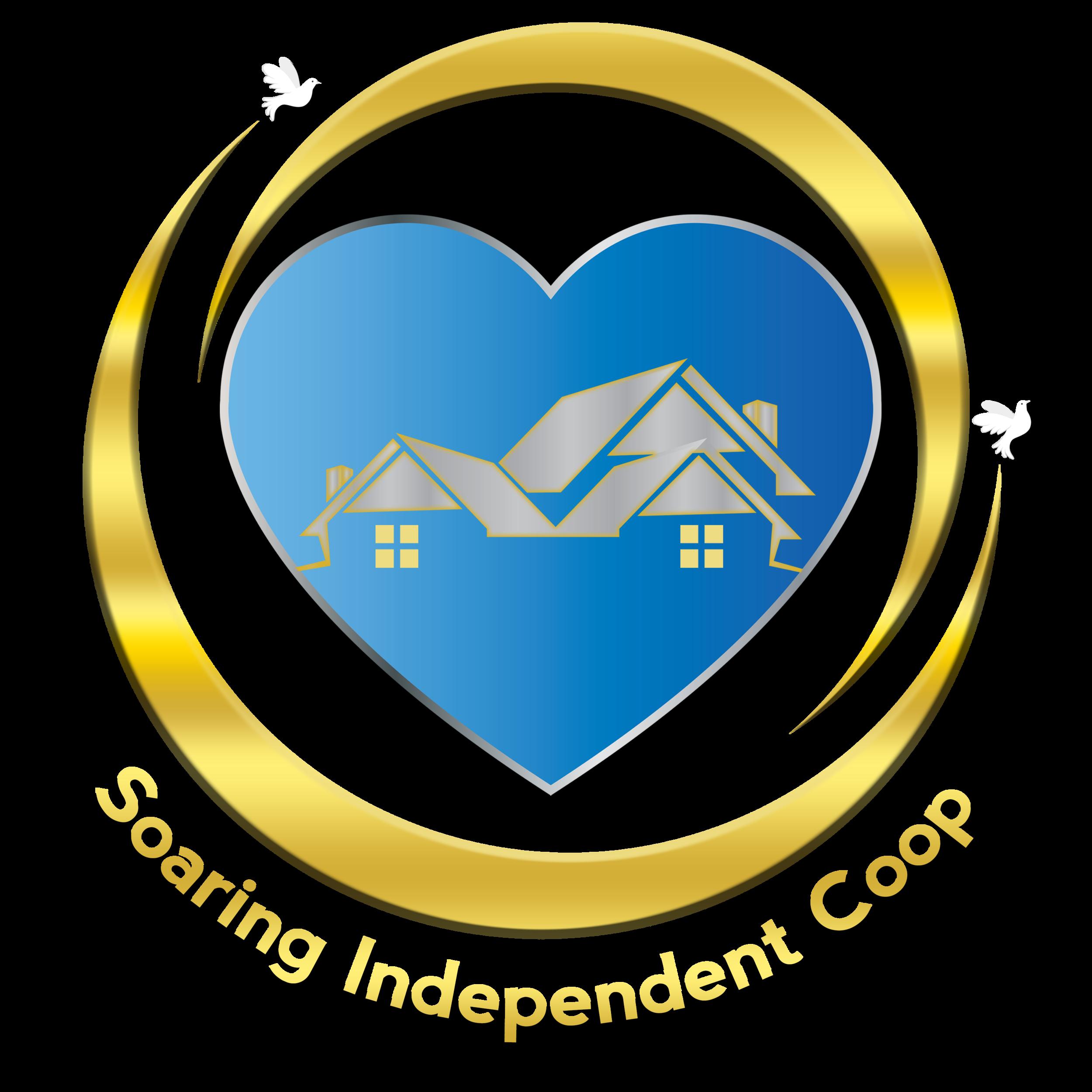 Soaring Independent Living Logo.png