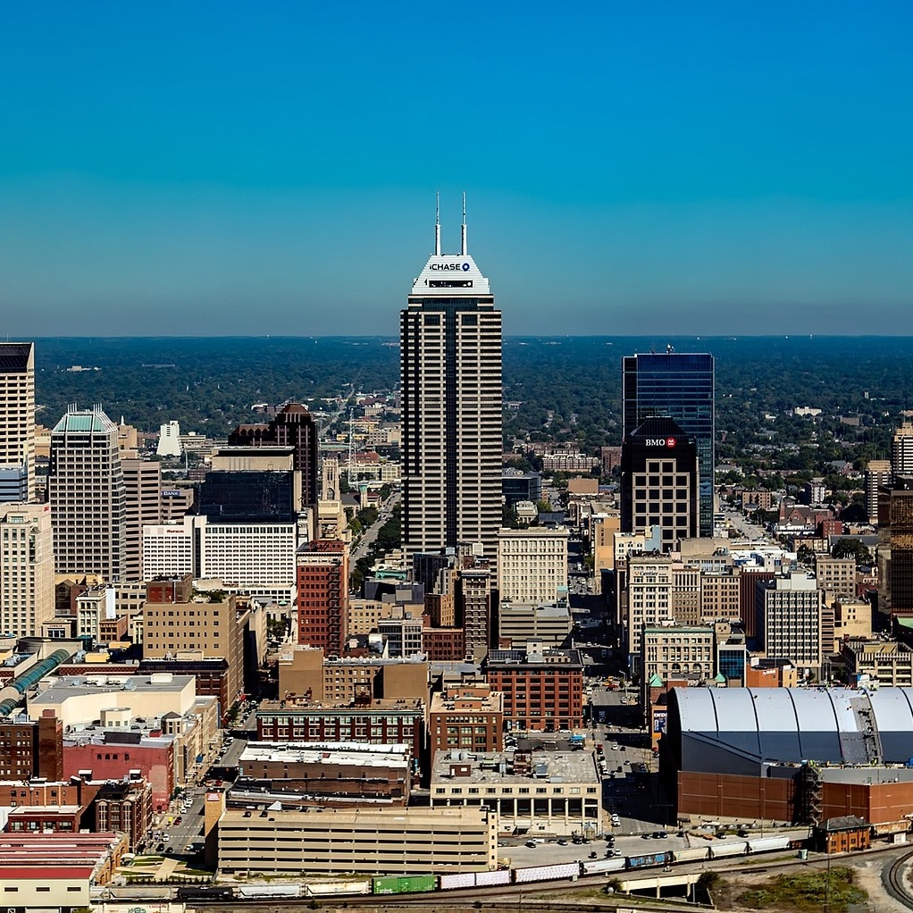 Indy -