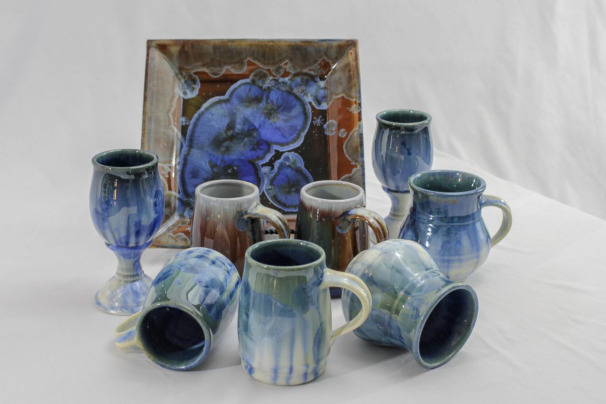 Bill Campbell | Porcelain