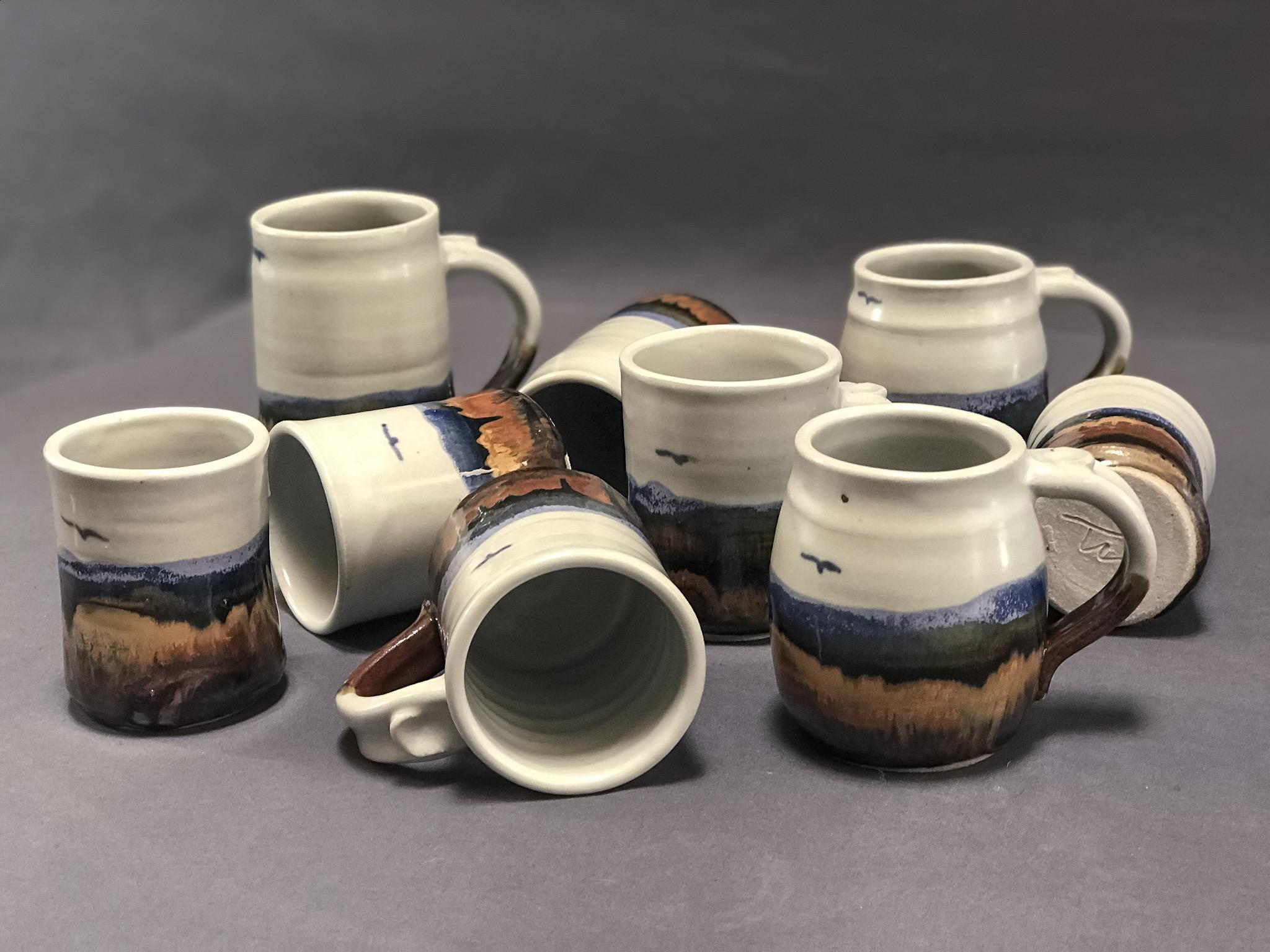 Tim Wierville | Stoneware