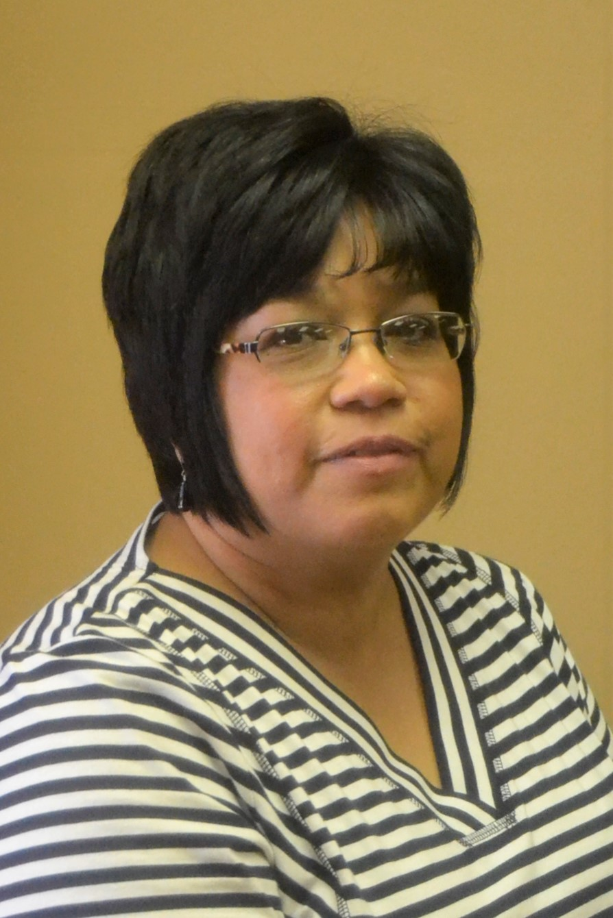 Pam Mercado HR/Finance Manager