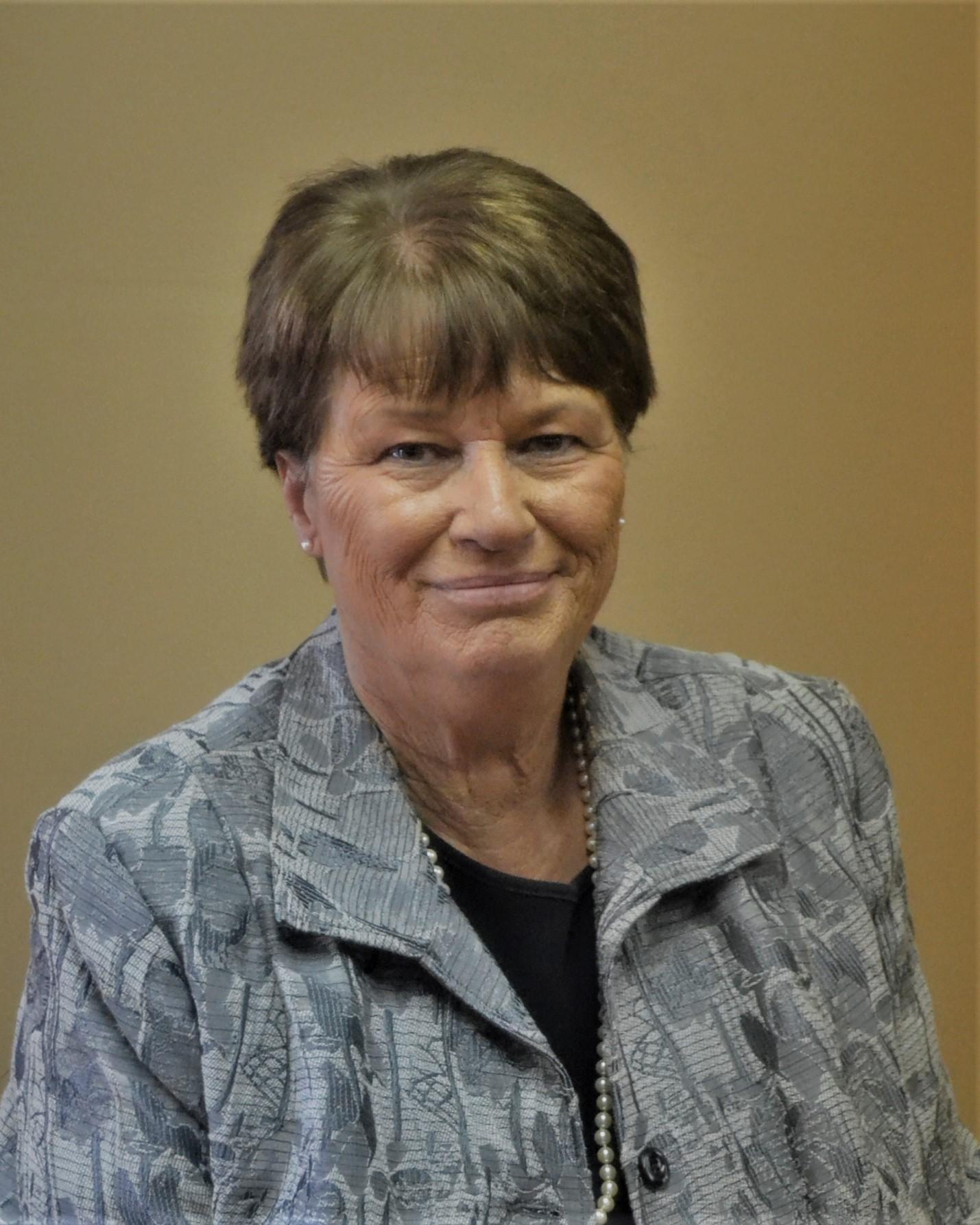 Deborah Campbell Municipal Court Judge