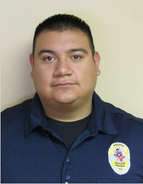 John Torres Police Officer