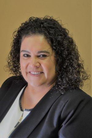 Rosa Mendez, City Secretary