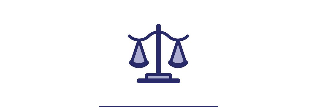 Criminal Trials Icon