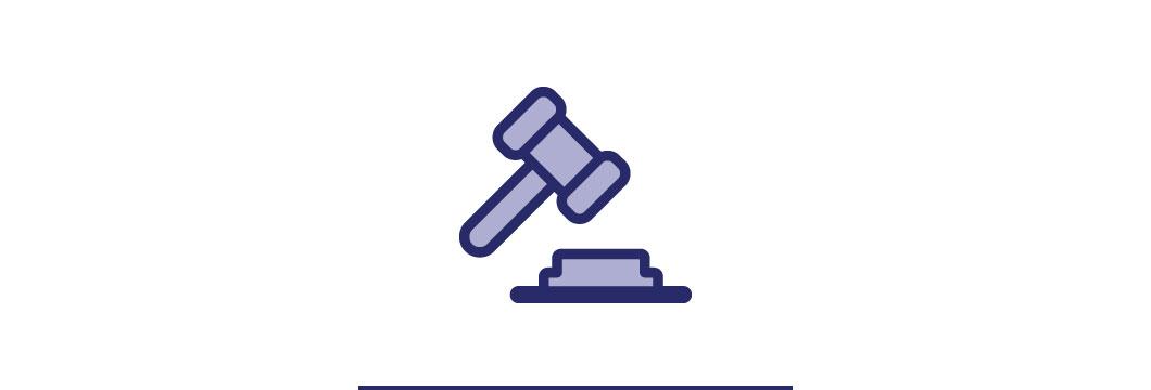 Criminal Appeals Icon