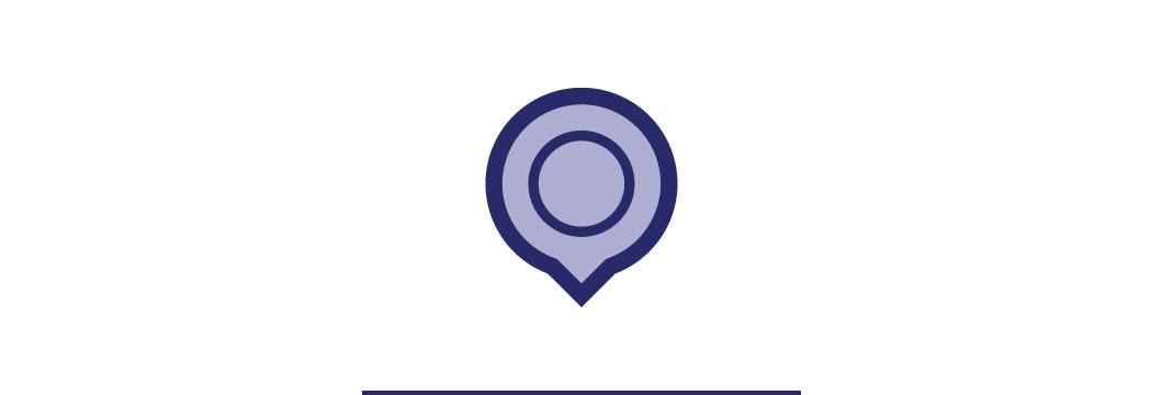Location Visits Icon