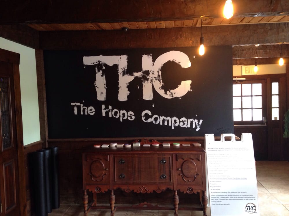 The Hops Company Derby, CT