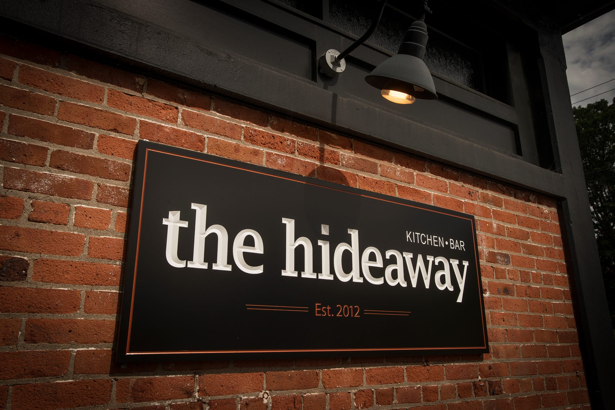 The Hideaway Ridgefield, CT