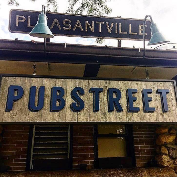 Pubstreet Pleasantville, NY