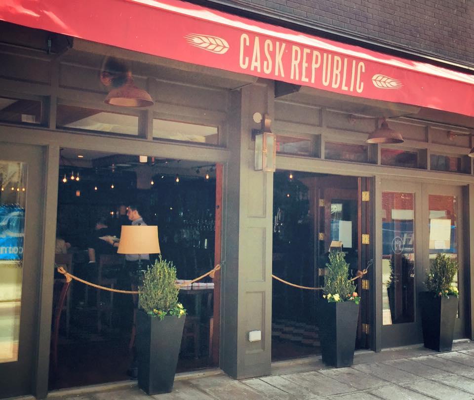 Cask Republic