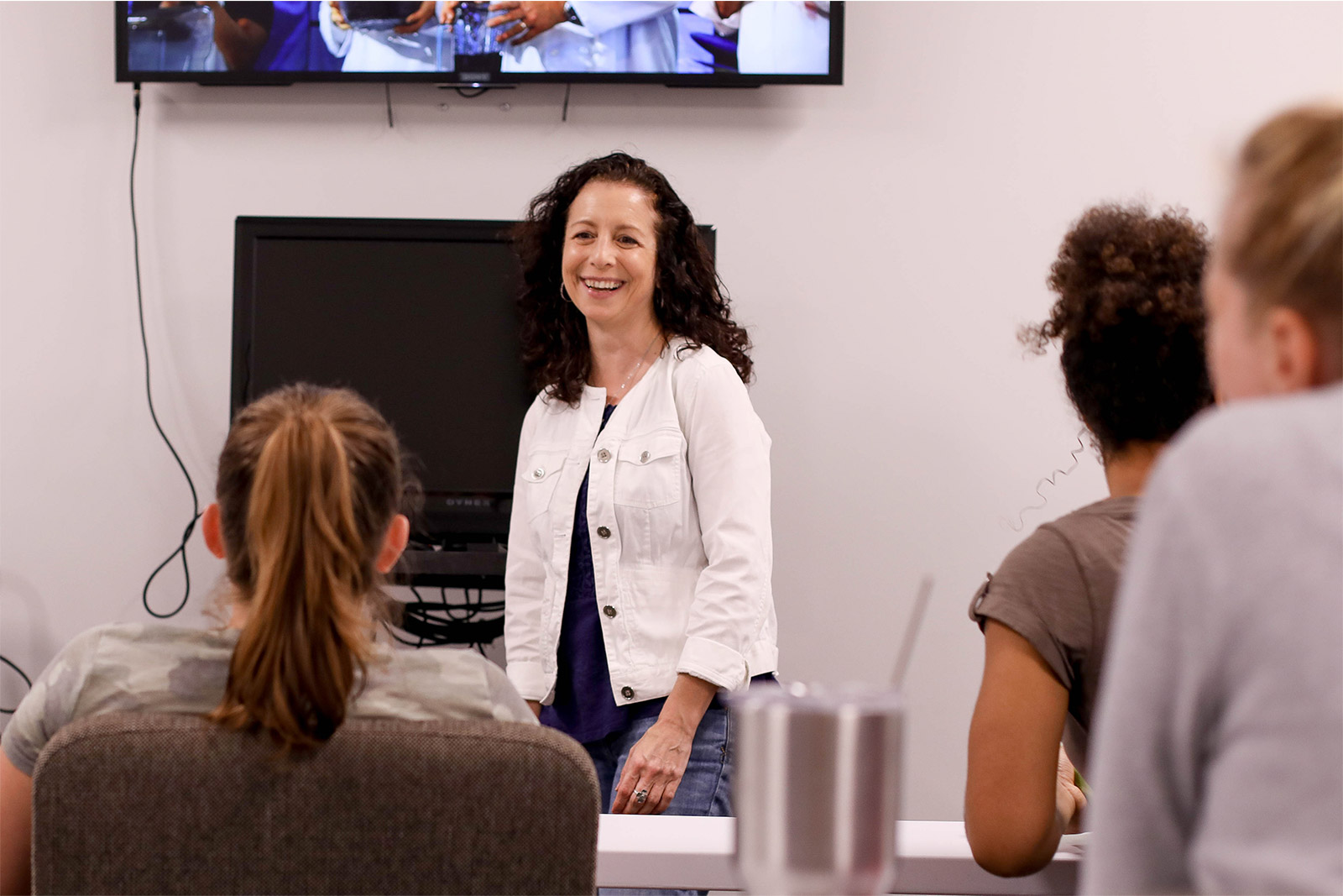 LCC CLASSES - LCC Classes are a great option to