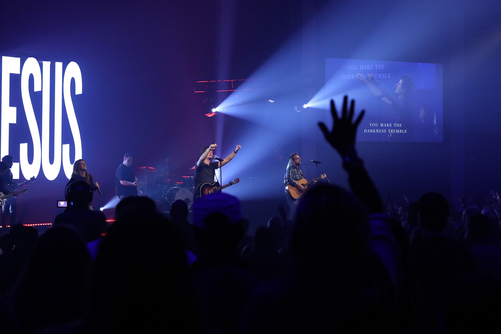 Worship TEAM - As a member of the LCC Worship Team, you will lead people into a worshipful experience with God. If you are a gifted musician and/or singer, you can play a vital role in the LCC worship services.