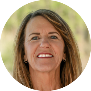 director of missions & outreach - Lori Letts