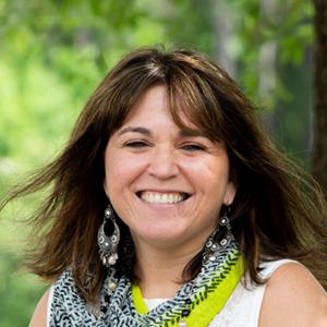 preschool coordinator - Kim Marshall