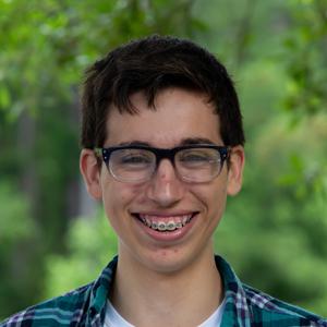 technical coordinator - Gabe Diaz