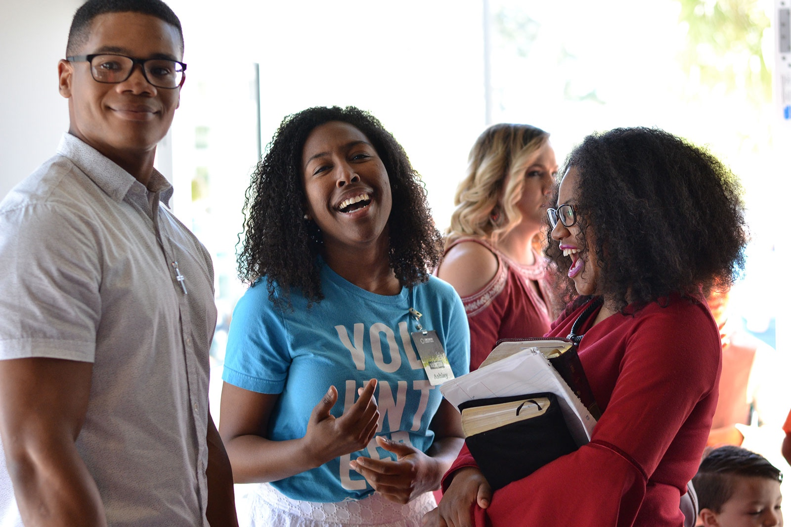 Groups - Joining a group is a great way to know people and strengthen your relationship with Jesus Christ. Groups typically consist of 12-16 people and meet weekly. Take a look at available groups to get plugged in and find the group that is right for you.