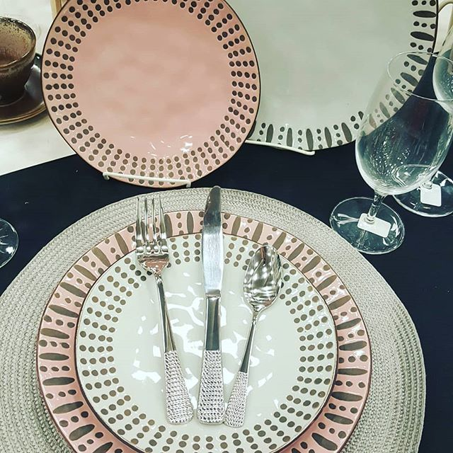 Have you seen the latest patterns from Libbey?! Gorgeous is an understatement! #Libbey #tabletopmatters  #tablestyle #Hedonite  #Dulcet  #CFSinc  #newisbetter