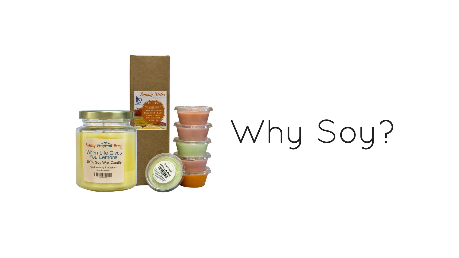 The soy wax we use in our soy candles is sourced from U.S. soy bean farms only! Welove soy wax because it is made from a sustainable resource, promotes growth, andsupports Americas farmers. (7).png