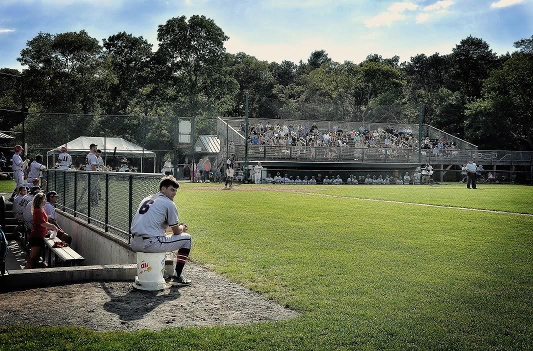 Cotuit is home to the  Cotuit Kettleers baseball team