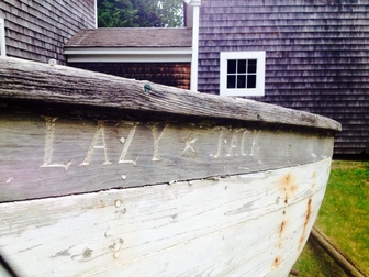 OSTERVILLE HISTORICAL MUSEUM