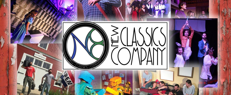 NEW CLASSICS COMPANY
