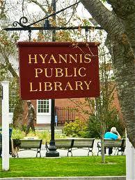 HYANNIS PUBLIC LIBRARY