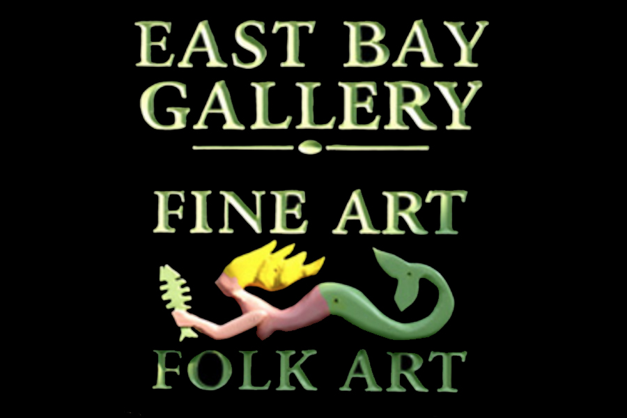 EAST BAY GALLERY