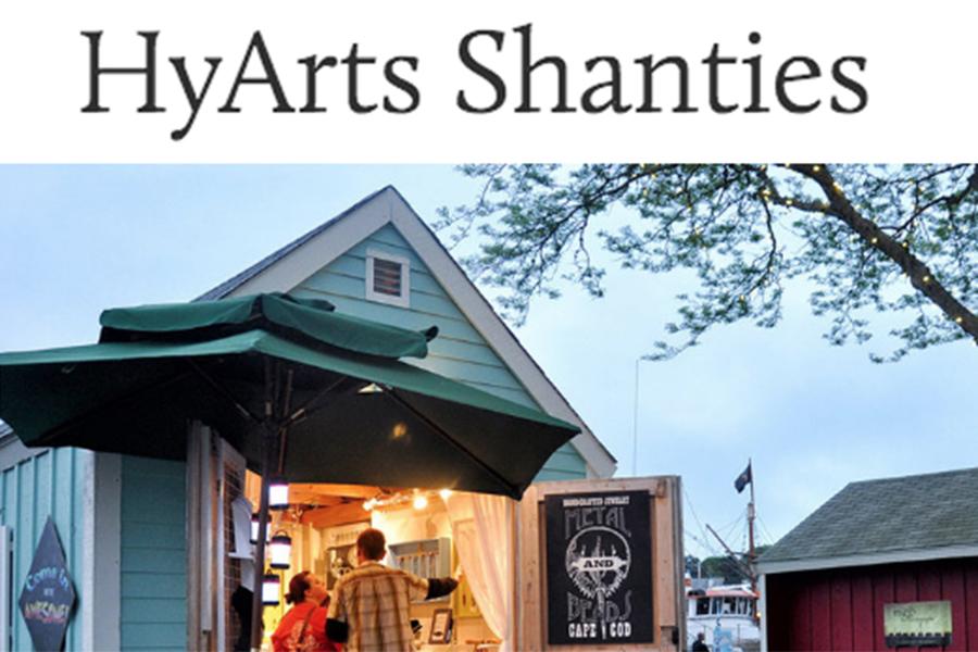 HYARTS ARTIST SHANTIES