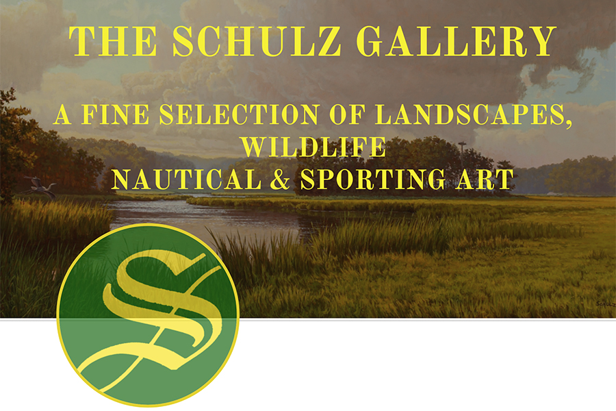 THE SCHULZ GALLERY