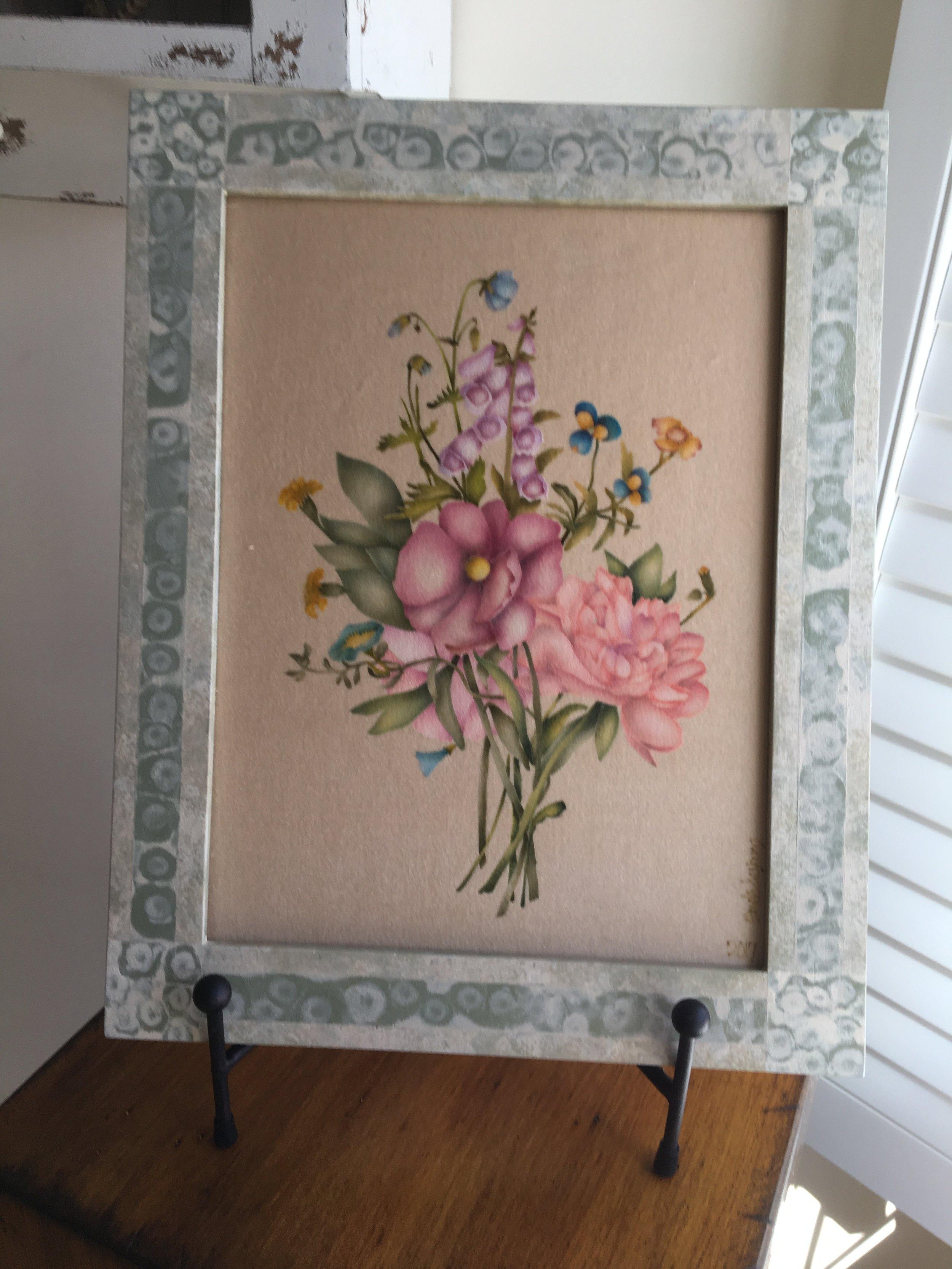9x12 Spring Bouquet $165. - #77.JPG