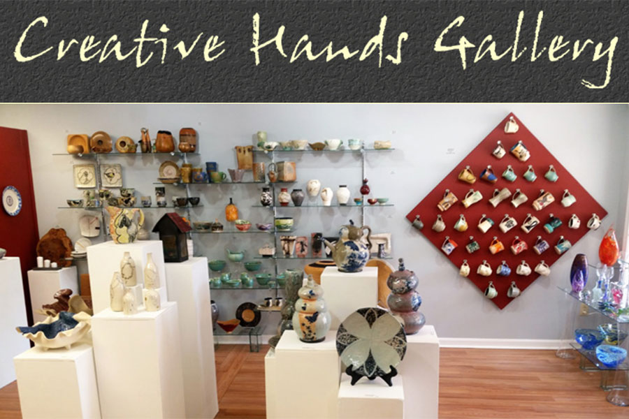 CREATIVE HANDS GALLERY