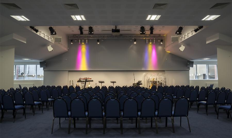 kings church -