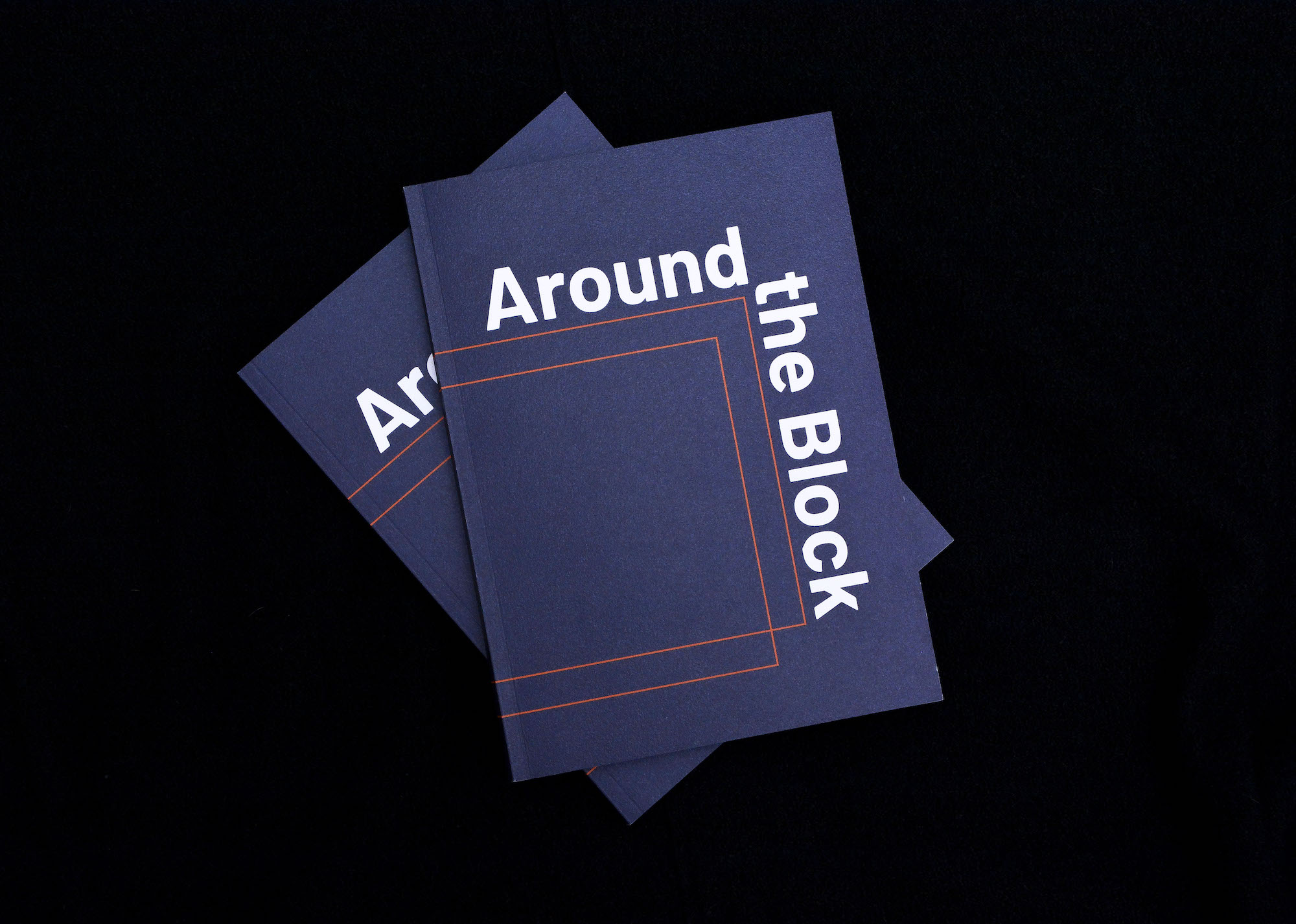 Branded media production for Fractal Launchpad GmbH - We helped Fractal Condense the knowledge of their community about the European Blockchain Ecosystem. was the first physical edition of Around the Block Magazine