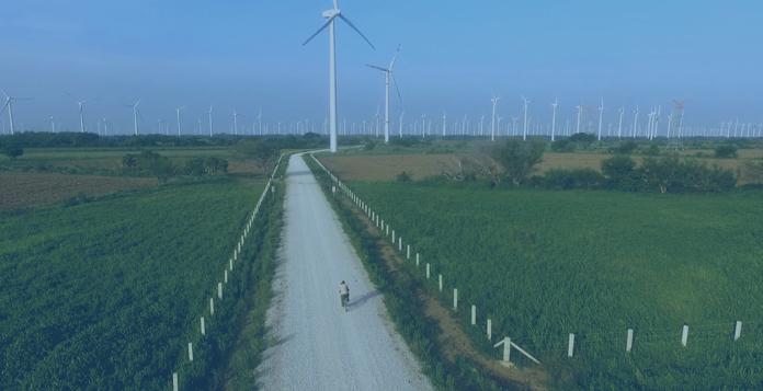 Arrancarán tres parques eólicos - El FinancieroAbril 2018