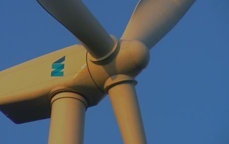 Eólica en México: El parque eólico más grande - ReveAbril 2018